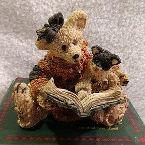 Boyds Bear  #2246